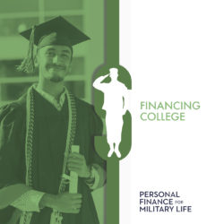 Financing College thumb